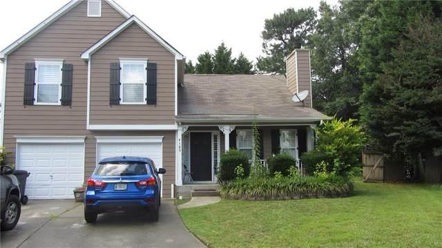 4185 Mangrove Terrace NW, Acworth, GA 30301 (MLS #6742718) :: Kennesaw Life Real Estate