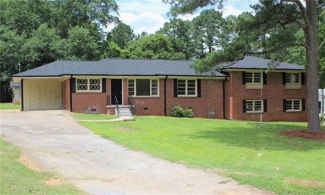 46 2nd Ave, Auburn, GA 30011 (MLS #6742721) :: Charlie Ballard Real Estate