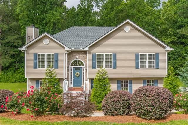 4858 Eagle Watch Drive, Flowery Branch, GA 30542 (MLS #6742737) :: North Atlanta Home Team