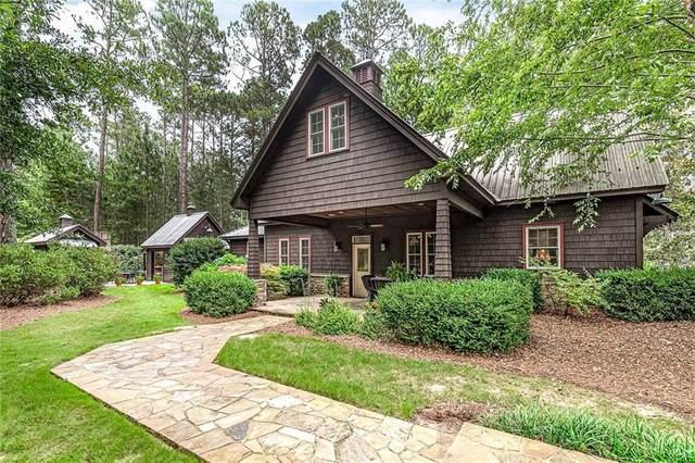 1069 Halls Bridge Road, Jackson, GA 30233 (MLS #6742738) :: North Atlanta Home Team