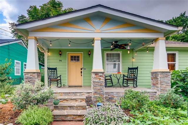 94 Walthall Street SE, Atlanta, GA 30316 (MLS #6742758) :: The Zac Team @ RE/MAX Metro Atlanta