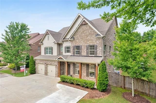 7805 Stratford Lane, Sandy Springs, GA 30350 (MLS #6742772) :: North Atlanta Home Team