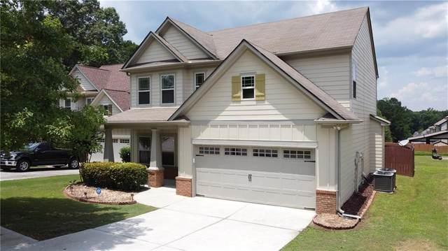 1616 Stoney Chase Drive, Lawrenceville, GA 30044 (MLS #6742784) :: North Atlanta Home Team