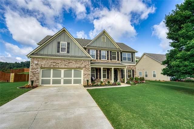 1815 Alberta Lane, Winder, GA 30680 (MLS #6742795) :: North Atlanta Home Team