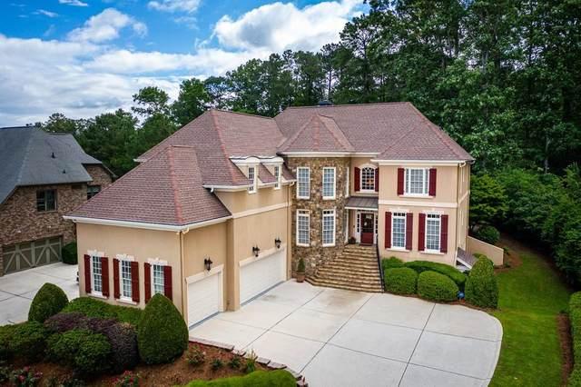 2347 Lake Ridge Terrace, Lawrenceville, GA 30087 (MLS #6742796) :: North Atlanta Home Team
