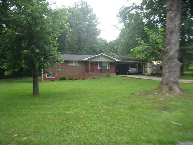 6309 Fitzgerald Lane, Austell, GA 30168 (MLS #6742820) :: North Atlanta Home Team