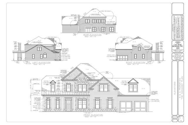504 Huntington Drive, Ball Ground, GA 30107 (MLS #6742834) :: Path & Post Real Estate
