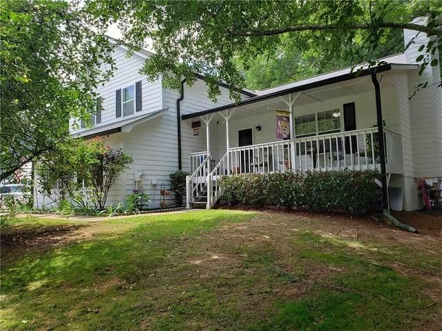 2114 W Lotus Point Drive, Lithia Springs, GA 30122 (MLS #6742845) :: North Atlanta Home Team