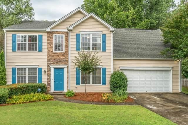138 River Marsh Lane, Woodstock, GA 30188 (MLS #6742893) :: North Atlanta Home Team
