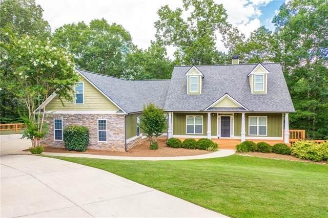 416 Oakwind Drive, Canton, GA 30114 (MLS #6742913) :: The Hinsons - Mike Hinson & Harriet Hinson