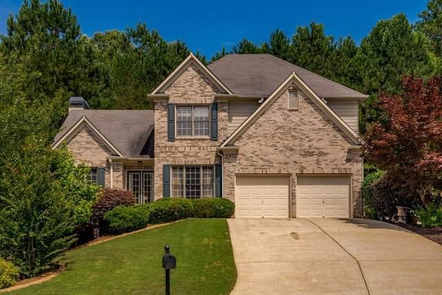221 Briarwood Lane, Canton, GA 30114 (MLS #6742916) :: North Atlanta Home Team