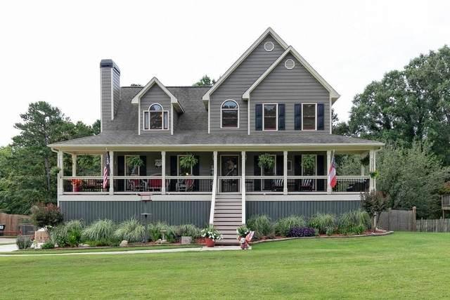 141 Somersby Lane, Hiram, GA 30141 (MLS #6742931) :: Charlie Ballard Real Estate