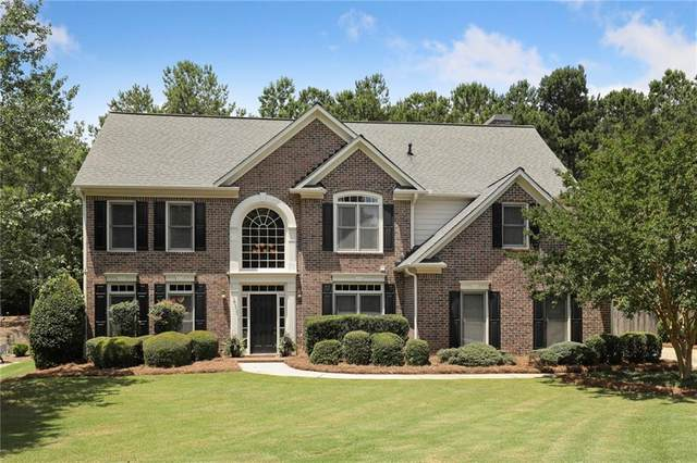 177 Forestview Drive, Suwanee, GA 30024 (MLS #6742945) :: The Cowan Connection Team