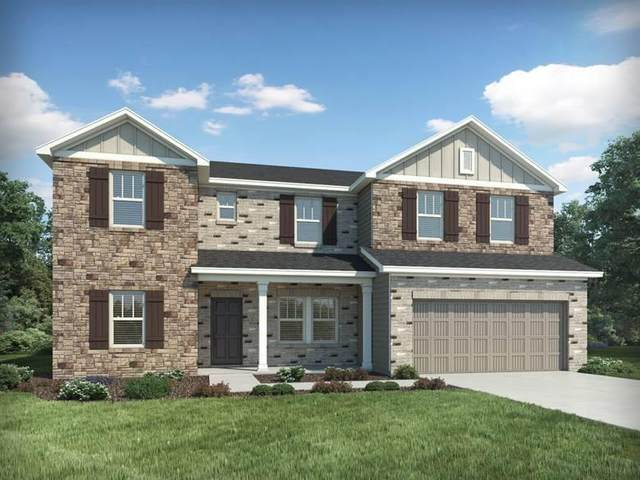 192 Madison Street, Holly Springs, GA 30115 (MLS #6742970) :: The Cowan Connection Team
