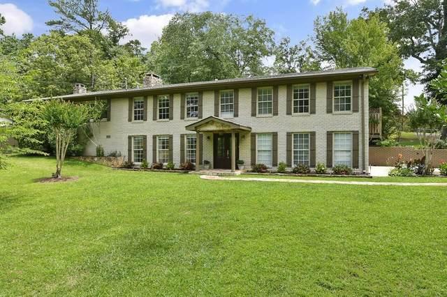 2663 Dale Drive, Marietta, GA 30068 (MLS #6742979) :: Path & Post Real Estate