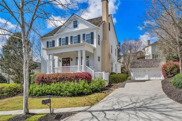 6140 Vickery Creek Road, Cumming, GA 30040 (MLS #6742984) :: RE/MAX Paramount Properties