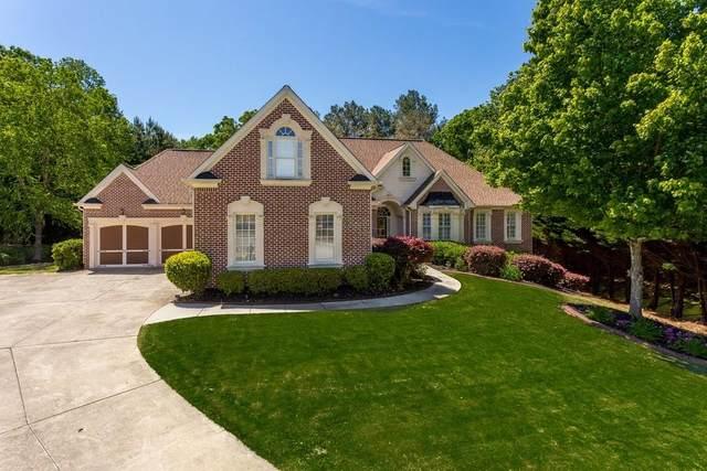 403 Lakewind Court, Canton, GA 30114 (MLS #6742986) :: RE/MAX Prestige
