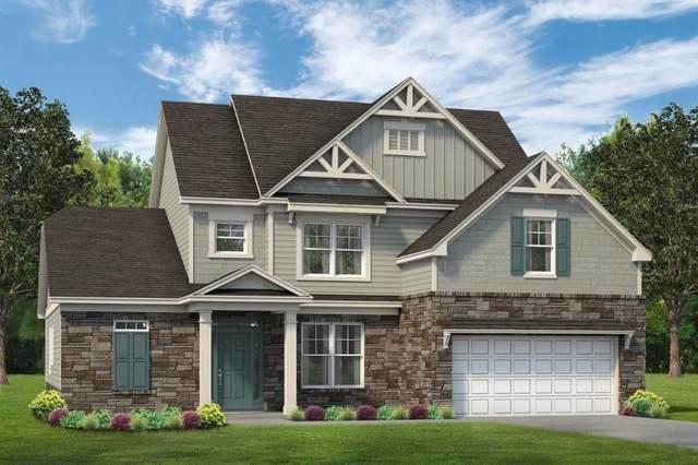 1369 Pond Overlook Drive, Auburn, GA 30011 (MLS #6742994) :: North Atlanta Home Team