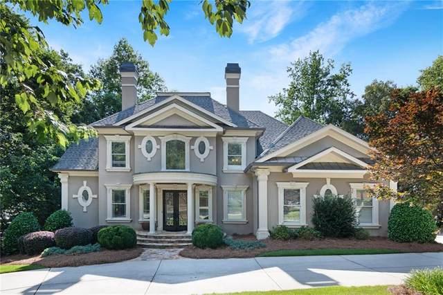 2462 Autumn Maple Drive, Braselton, GA 30517 (MLS #6742999) :: Kennesaw Life Real Estate