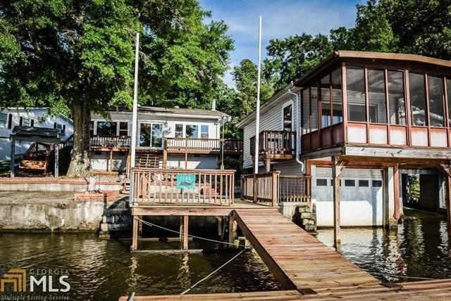 144 Templeton Road, Mansfield, GA 30055 (MLS #6743018) :: Charlie Ballard Real Estate