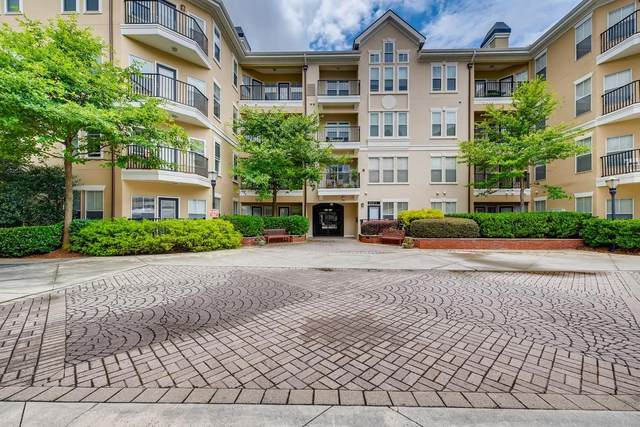 1850 Cotillion #2114, Atlanta, GA 30338 (MLS #6743025) :: Good Living Real Estate
