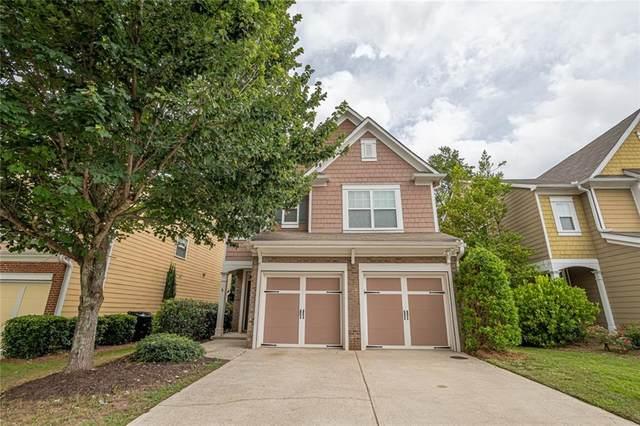 5765 Sterling Court Court, Cumming, GA 30040 (MLS #6743056) :: Kennesaw Life Real Estate