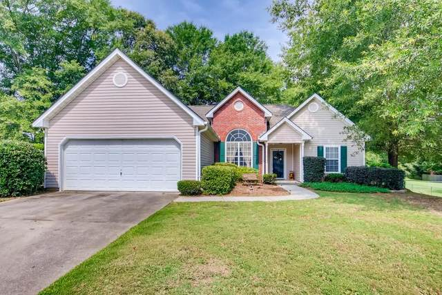 4750 Beaver Road, Loganville, GA 30052 (MLS #6743071) :: North Atlanta Home Team