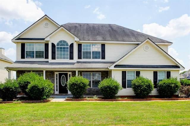 15 Carrington Circle, Covington, GA 30016 (MLS #6743076) :: North Atlanta Home Team