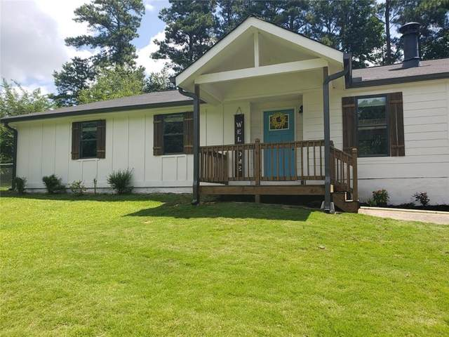 1615 Woodcreek Drive, Cumming, GA 30041 (MLS #6743098) :: Kennesaw Life Real Estate