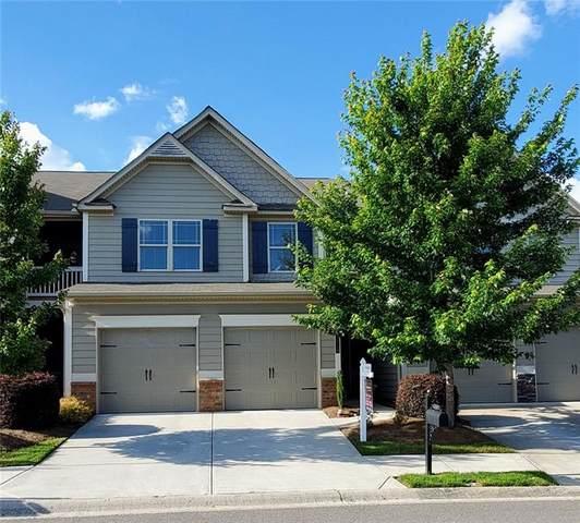 3558 Village Enclave Lane #132, Cumming, GA 30040 (MLS #6743111) :: Kennesaw Life Real Estate