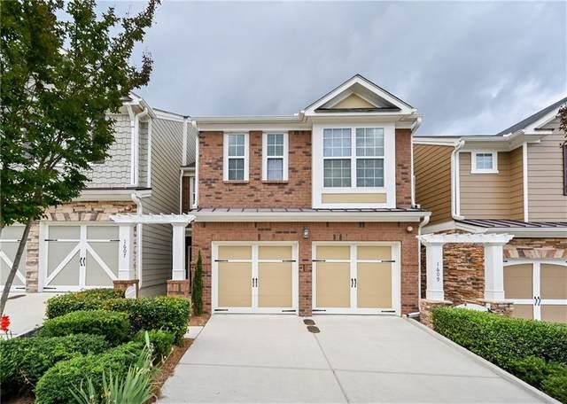 1607 Watercress Court SE, Mableton, GA 30126 (MLS #6743113) :: RE/MAX Paramount Properties