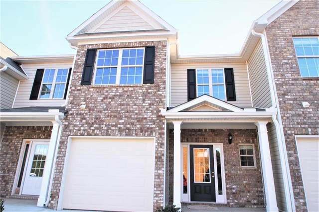 7043 Fringe Flower Drive #46, Austell, GA 30168 (MLS #6743119) :: Good Living Real Estate