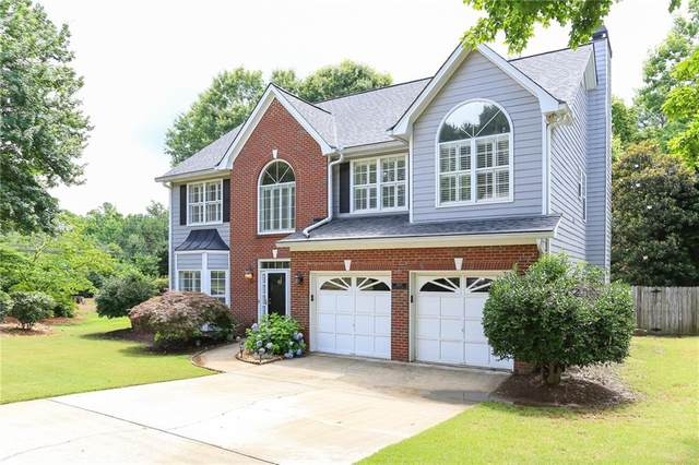 1500 River Oak Drive, Roswell, GA 30075 (MLS #6743122) :: North Atlanta Home Team