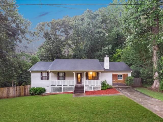 100 Parkview Drive, Stockbridge, GA 30281 (MLS #6743140) :: North Atlanta Home Team