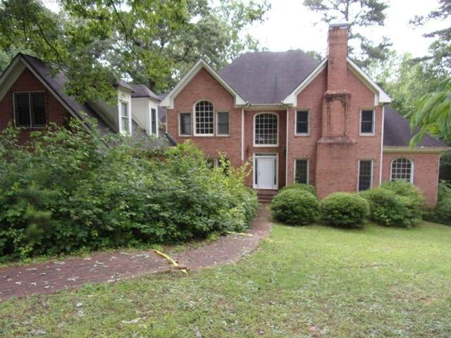 110 Addison Court, Roswell, GA 30075 (MLS #6743141) :: The Heyl Group at Keller Williams