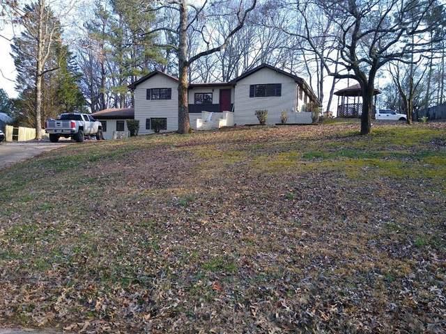4566 Piney Grove Lane, Cumming, GA 30040 (MLS #6743143) :: Kennesaw Life Real Estate