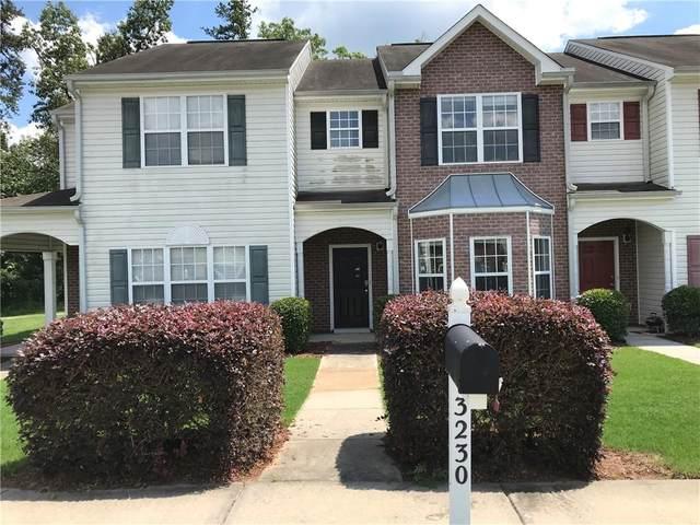 3230 Oakley Place, Union City, GA 30291 (MLS #6743158) :: North Atlanta Home Team