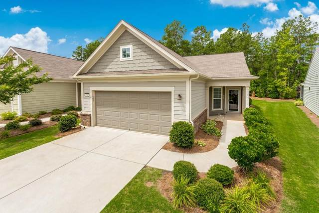 604 Larch Looper Drive, Griffin, GA 30223 (MLS #6743163) :: North Atlanta Home Team