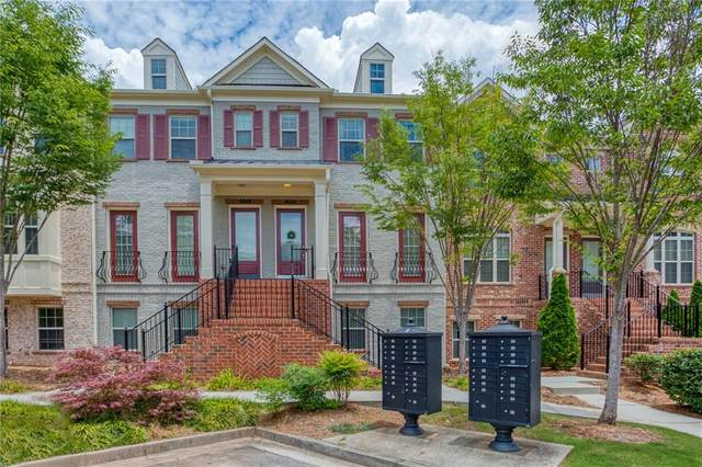 227 Alderwood Point, Atlanta, GA 30328 (MLS #6743168) :: RE/MAX Paramount Properties