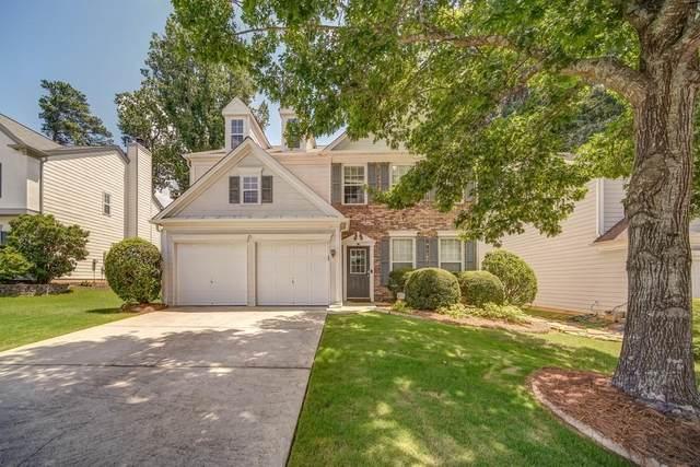 2908 Cottesford Way SE, Smyrna, GA 30080 (MLS #6743187) :: Tonda Booker Real Estate Sales