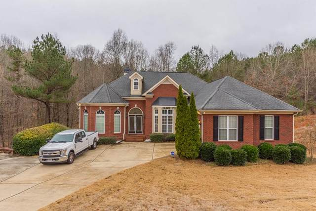 4613 Rabun Drive, Douglasville, GA 30135 (MLS #6743188) :: North Atlanta Home Team