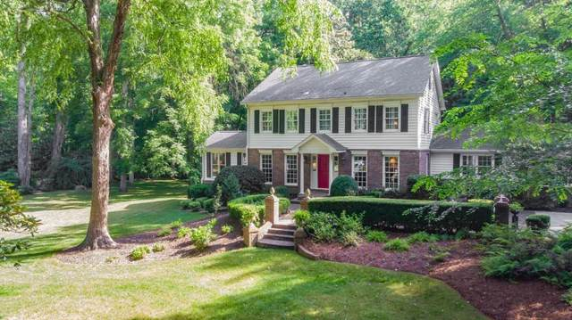438 Saint Marys Lane, Marietta, GA 30064 (MLS #6743190) :: North Atlanta Home Team
