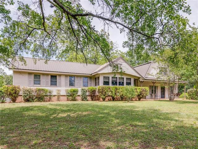 144 Lansdowne Drive, Griffin, GA 30223 (MLS #6743198) :: North Atlanta Home Team