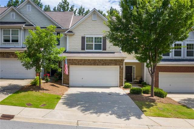 445 Mountain View Lane, Woodstock, GA 30188 (MLS #6743221) :: The Heyl Group at Keller Williams
