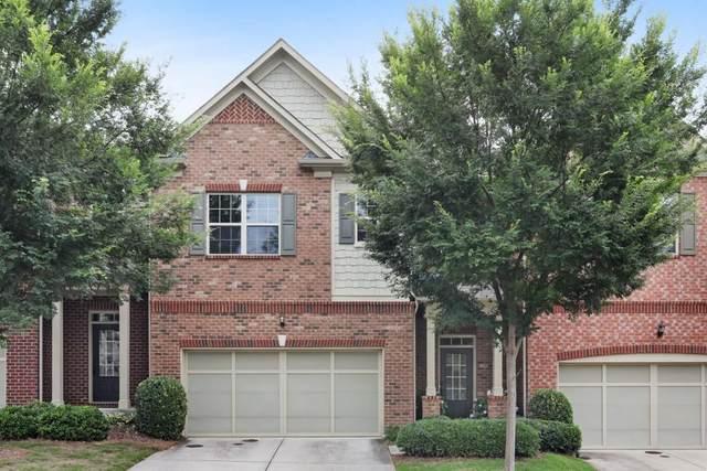 5535 Parkerton Lane, Atlanta, GA 30342 (MLS #6743275) :: AlpharettaZen Expert Home Advisors