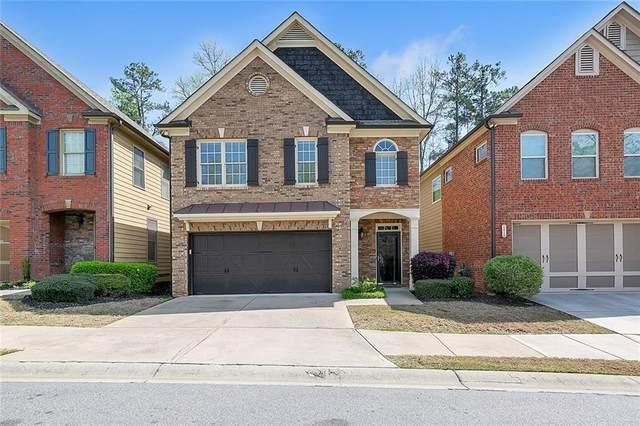 12727 Archmont Trace, Alpharetta, GA 30009 (MLS #6743285) :: Good Living Real Estate
