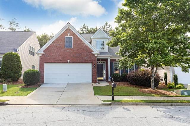 3925 Prince Charles Drive, Duluth, GA 30097 (MLS #6743288) :: The Zac Team @ RE/MAX Metro Atlanta