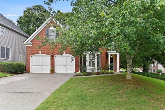 5330 Spalding Bridge Court, Peachtree Corners, GA 30092 (MLS #6743293) :: North Atlanta Home Team
