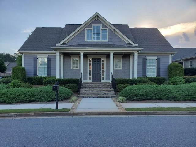 301 Kings Way, Woodstock, GA 30189 (MLS #6743298) :: North Atlanta Home Team