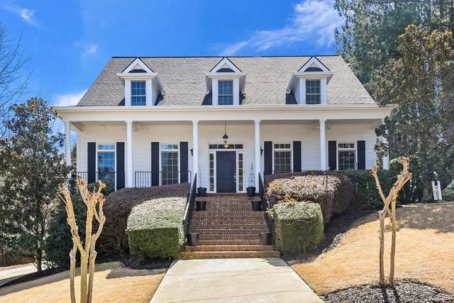 402 Candler Trail, Canton, GA 30115 (MLS #6743320) :: The Heyl Group at Keller Williams